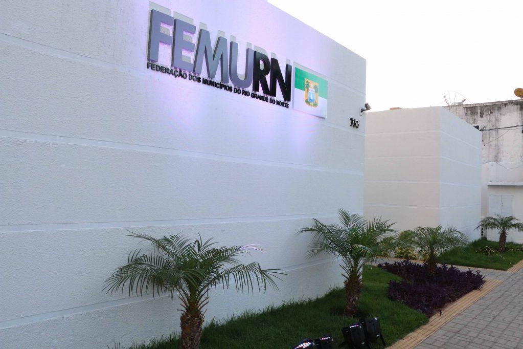 Quase 60% dos municípios do RN devem pagar o 13º salário dentro do prazo Femurn