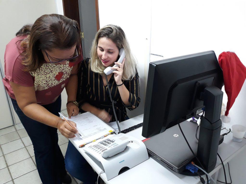 SMS convoca novos agentes administrativos de vagas remanescentes