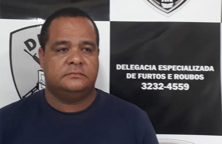 Taxista suspeito de dar fuga a assaltantes que atiraram em PM é preso em Natal
