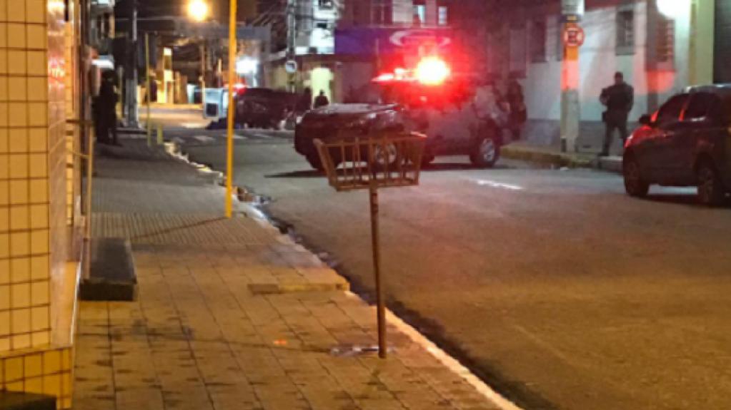Tentativa de roubo a banco deixa 12 mortos no interior do Ceará
