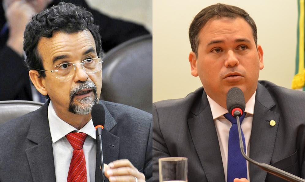 TRE-RN marca data de julgamento que pode tirar Beto Rosado e colocar Mineiro na Câmara