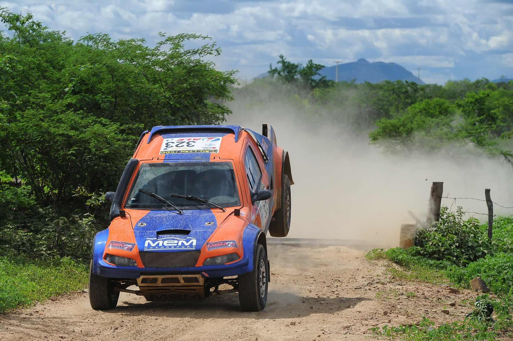 21º Rally RN 1500