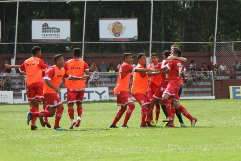 América-RN vence o Avaí-SC por 2 a 1 e segue vivo na Copa São Paulo