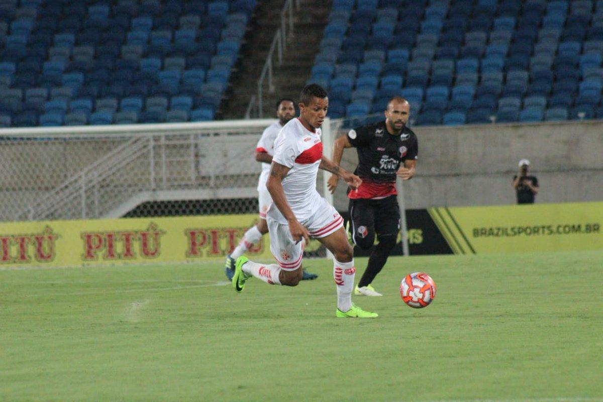 América estreia com vitória no Campeonato Potiguar 2019