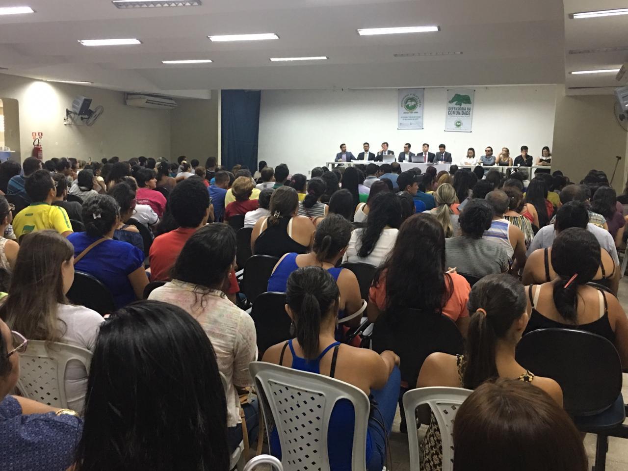Audiência pública debateu soluções para concurso público de Macaíba
