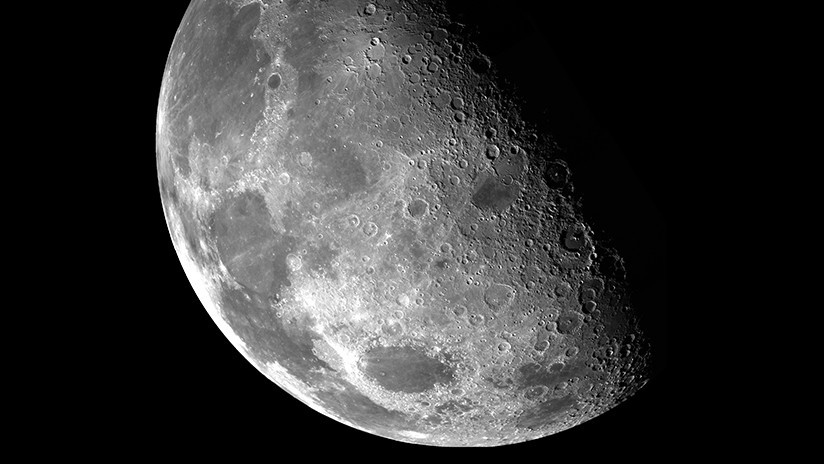 Colisão que formou a Lua pode ter dado origem à vida na Terra, diz pesquisa
