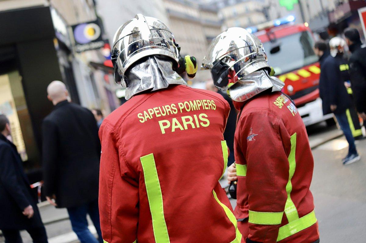 França confirma 2 mortos e mais de 40 feridos em explosão