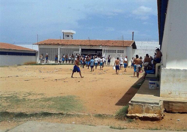 Familiares de detento assassinado em presídio do RN irão receber R$ 100 mil de indenização