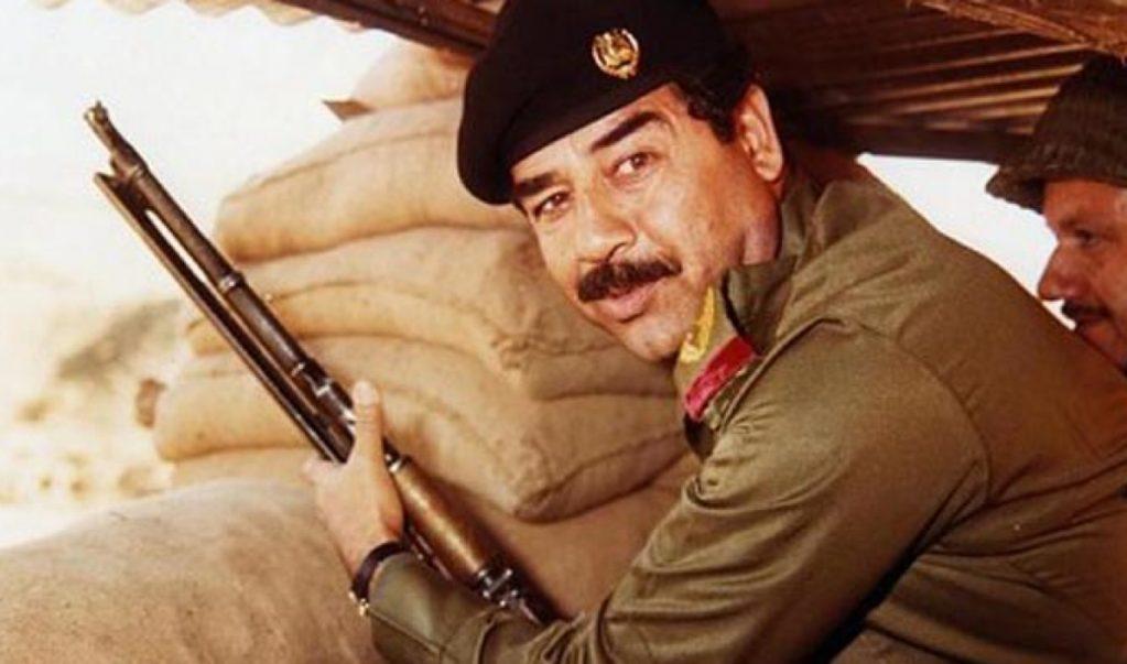 Filha de Saddam Hussein revela quais foram as últimas palavras do pai antes de ser executado