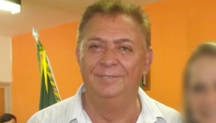 Laércio José de Oliveira Polícia Civil prende ex-prefeito de São José do Campestre por fraude em licitações
