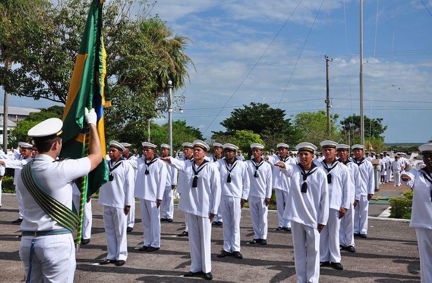 Marinha abre concurso com 1.000 vagas para Aprendiz de Marinheiro