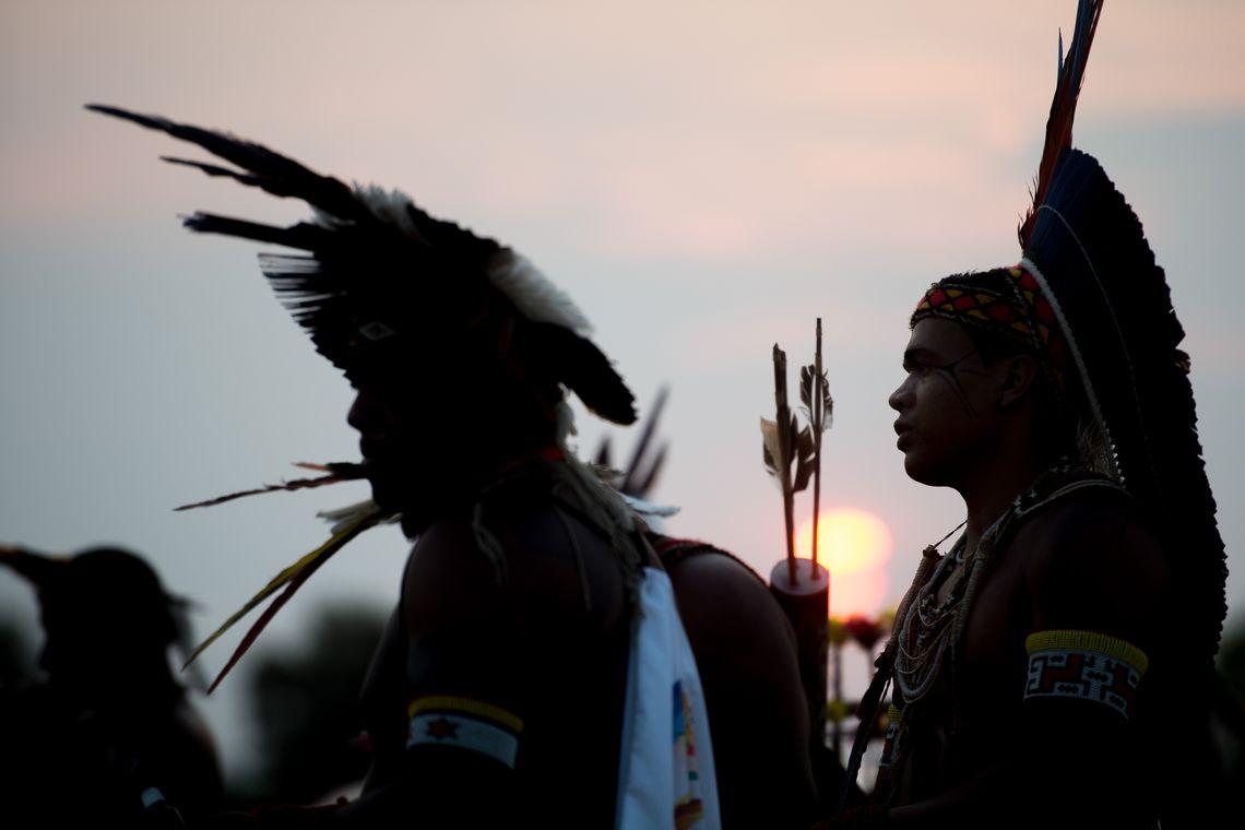 Ministério da Agricultura será responsável por demarcar terras indígenas