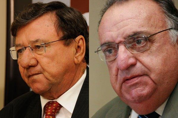 Osvaldo Cruz e Rafael Godeiro operação judas MPRN