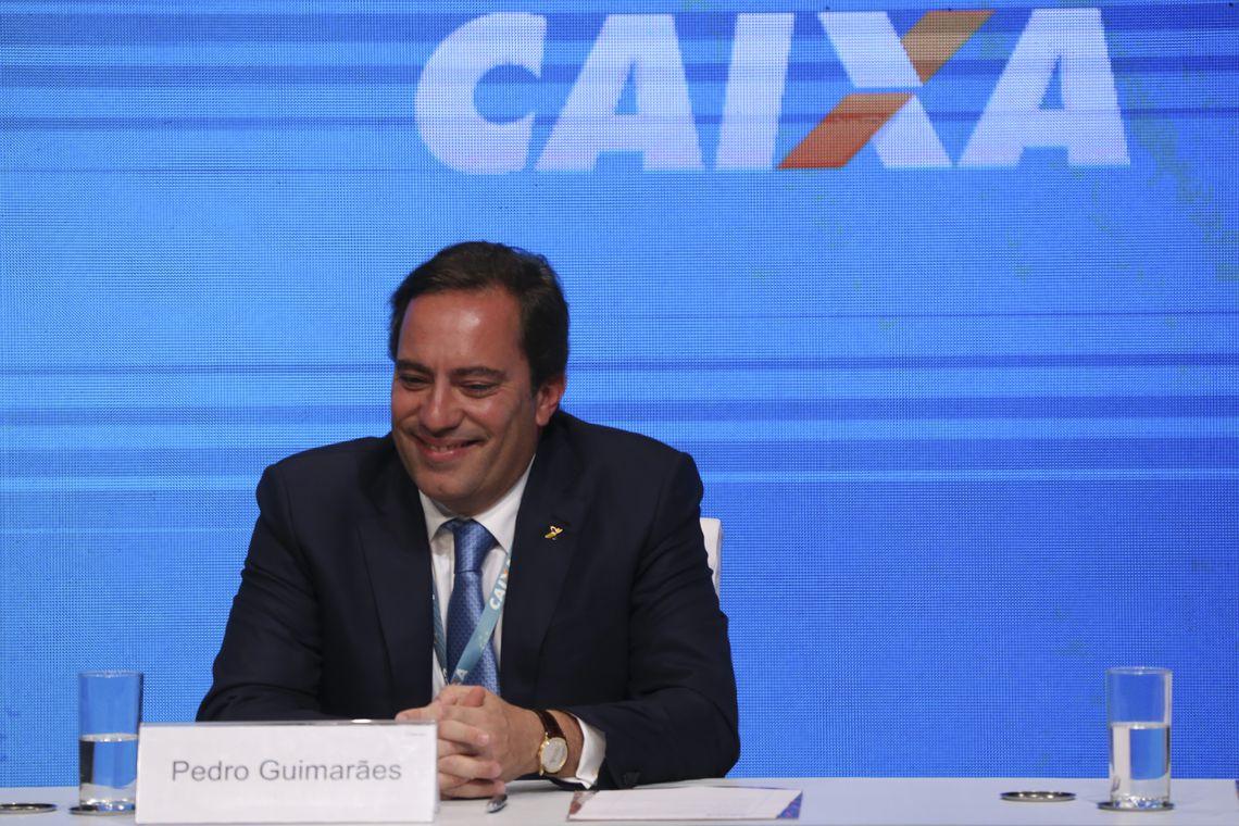 """""""Classe média tem de pagar juros maiores"""", diz presidente da Caixa"""