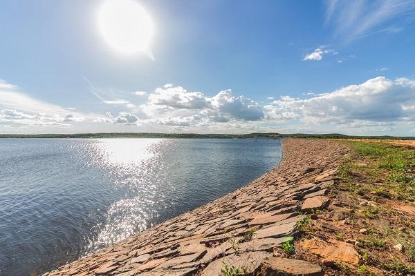 Reservatórios do RN estão com 21,7% da capacidade de armazenamento