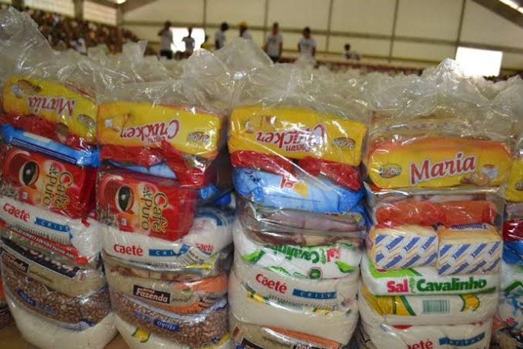 Sindicato realiza campanha de arrecadação de alimentos para servidores da saúde