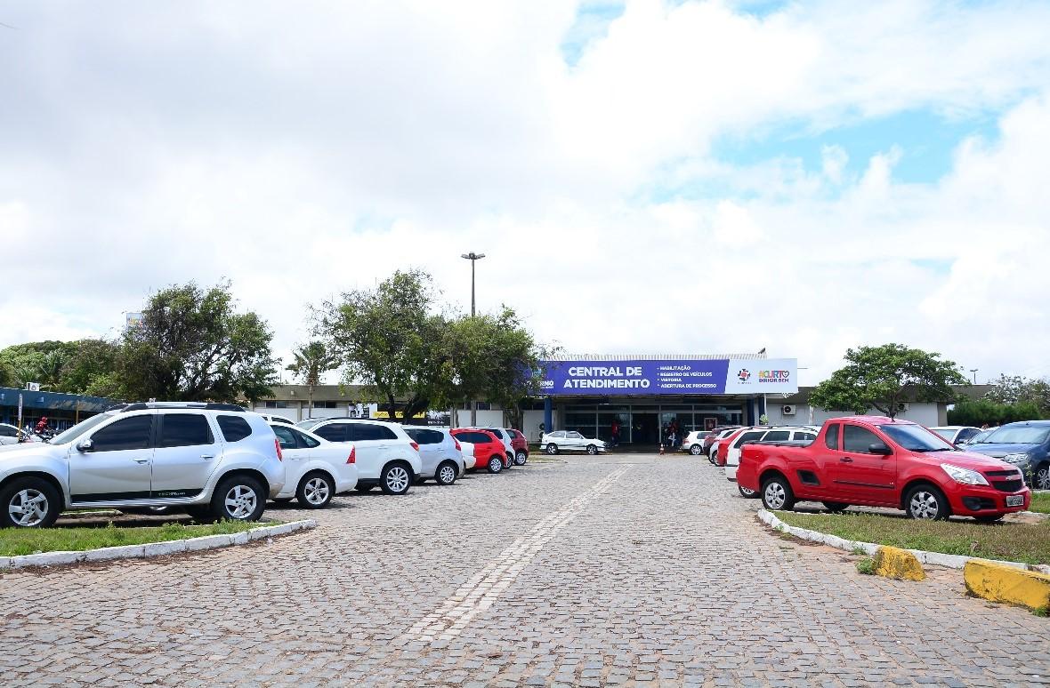 Taxas de 2019 relacionadas a veículos já estão disponíveis no site do Detran-RN