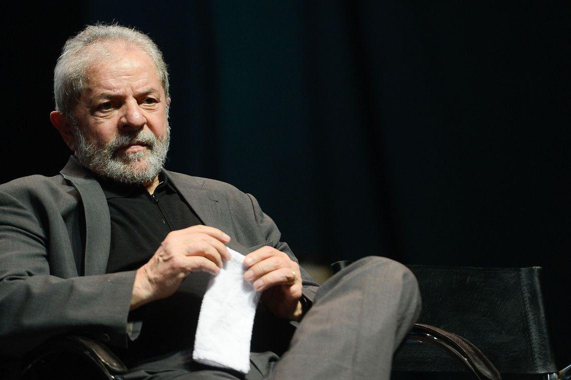 MPF diz que Lula já pode ir para o regime semiaberto