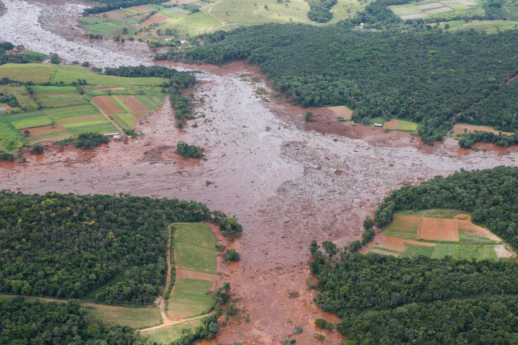 Tragédia em Brumadinho conta com 60 mortos e 292 desaparecidos