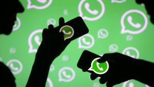 WhatsApp limita reenvio de mensagens para combater fake news