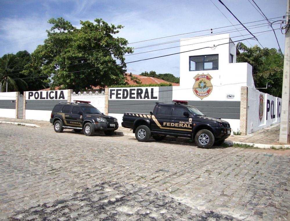 Agente suspeito de corrupção em Penitenciária de Mossoró é preso pela PF
