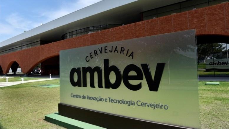 Lucro líquido da Ambev cresce 16% no segundo trimestre de 2019
