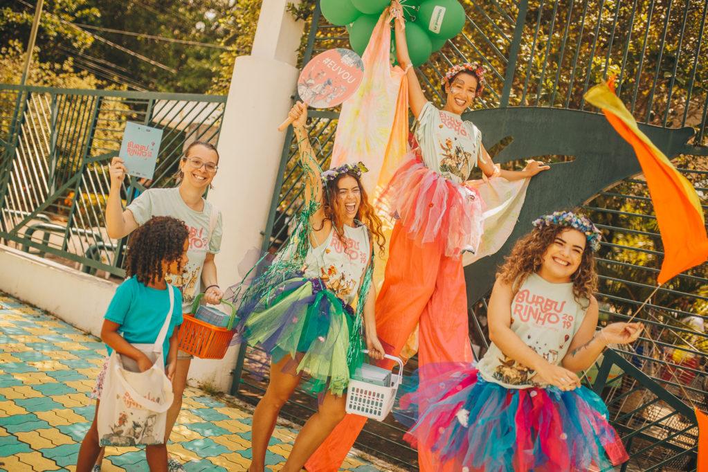 Burburinho Festival de Artes realiza a sua terceira edição neste fim de semana