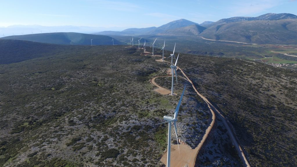 Caiçara do Norte vai ganhar parque eólico da Total Eren