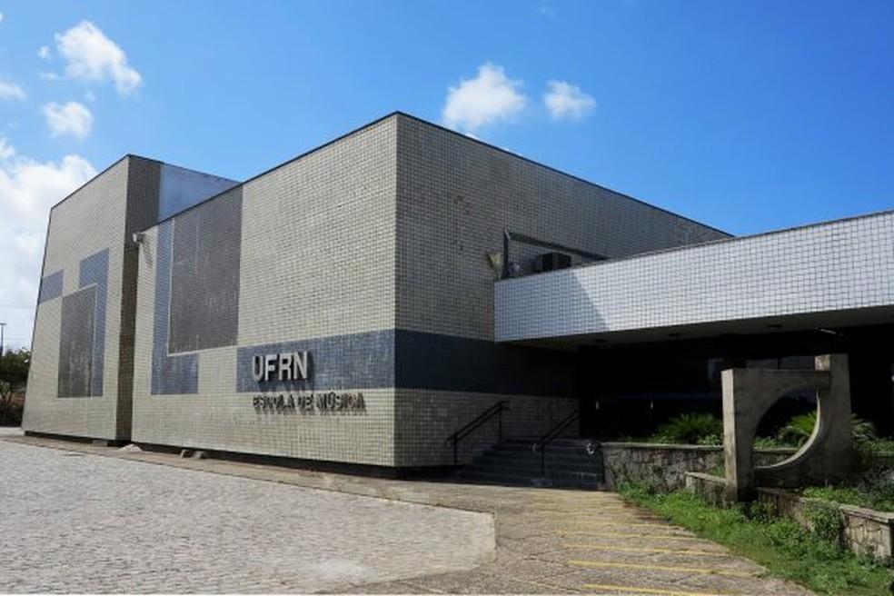Escola de Música da UFRN oferece cursos gratuitos para pessoas com deficiência