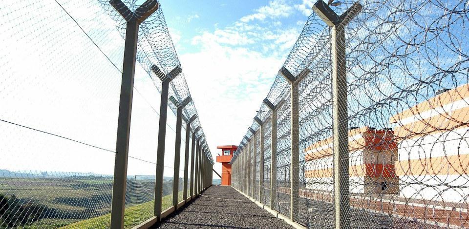 Força Nacional vai apoiar operações na penitenciária de Mossoró