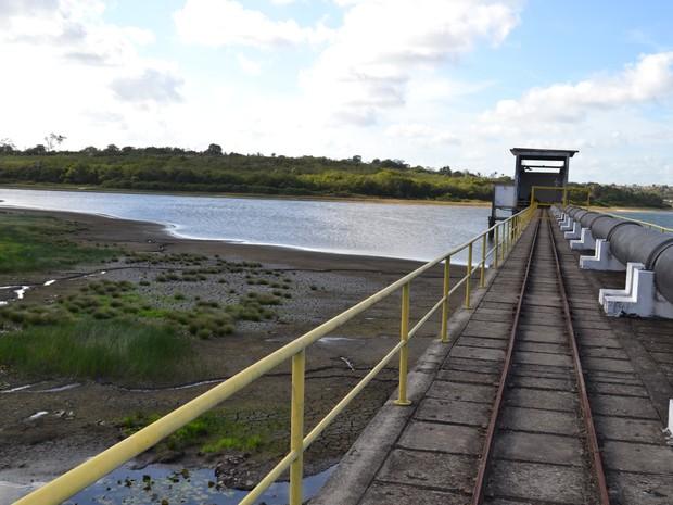Furto de cabos afeta abastecimento da Caern na zona Norte