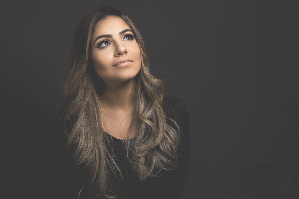 Gabriela Rocha retorna à Natal no mês de junho