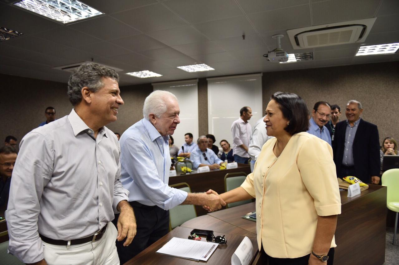 Governo concede incentivos do Proadi a indústrias que geram 3.500 empregos no RN