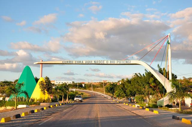 Prefeitura de Cerro Corá (RN) divulga processo seletivo com 56 vagas