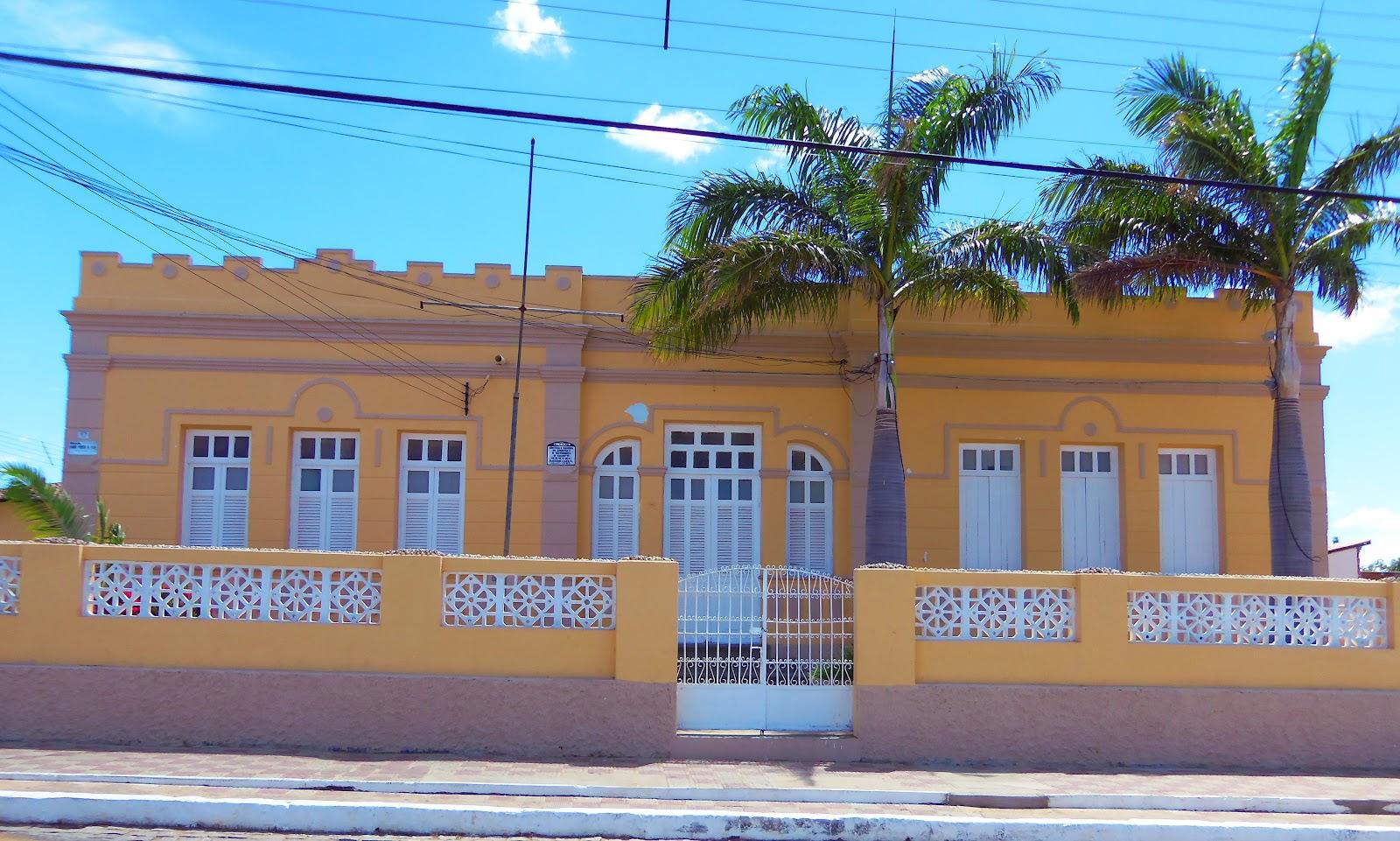 Prefeitura de Lajes RN divulga edital de concurso público com 80 vagas
