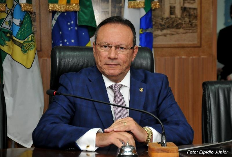 Raniere Barbosa é eleito presidente da comissão de defesa do consumidor