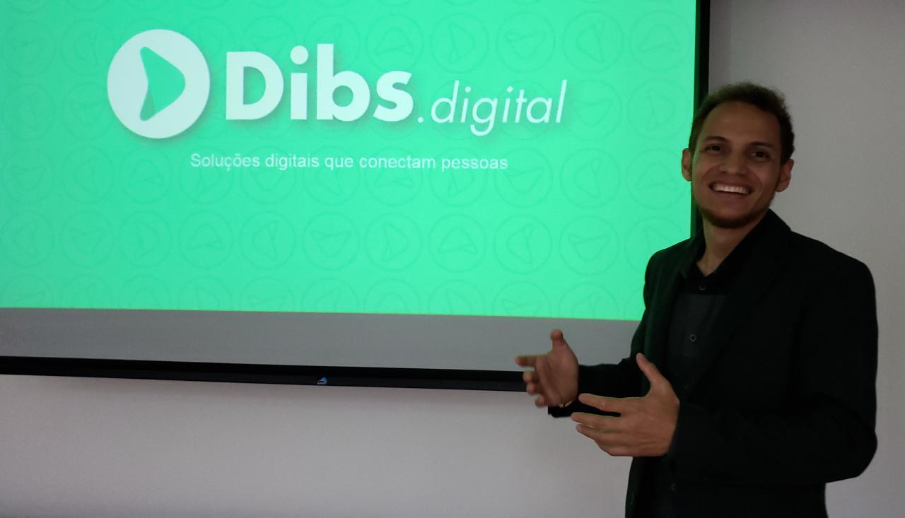 """Startup potiguar lança a criptomoeda """"Dibscoin"""""""