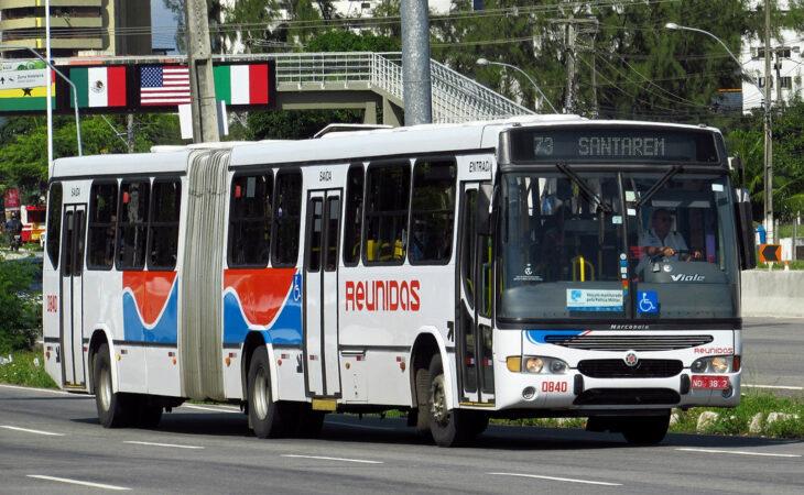 """Tarifa de ônibus em Natal precisa """"saltar"""" dos atuais R$ 3,65 para R$ 4, diz Seturn"""