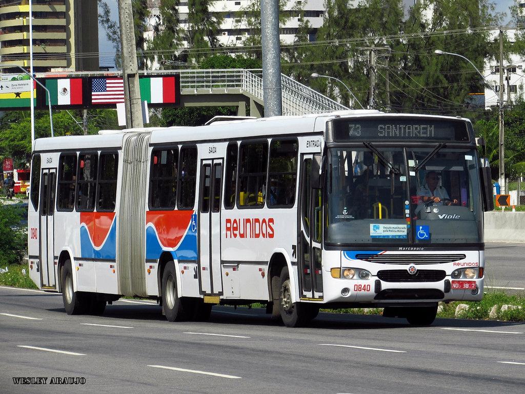 Feriado dos Mártires altera horário dos ônibus e suspende serviço do VLT em Natal