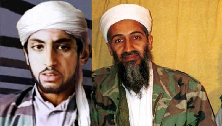 Arábia Saudita revoga cidadania do filho de Bin Laden hamza bin laden