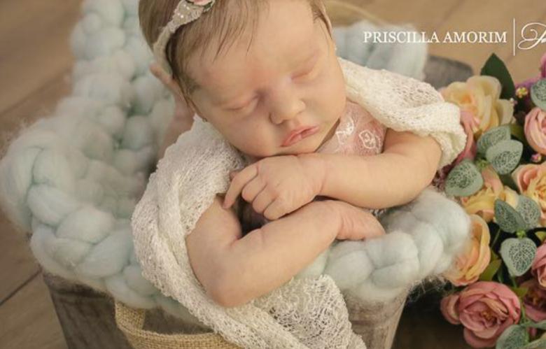 Bonecas Reborn Babies estarão expostas no Shopping Cidade Jardim