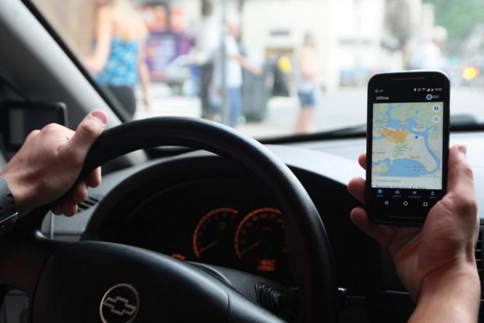 Conheça alguns aplicativos para empreender com seu veículo e faturar uma renda extra! cabify uber me leve 99 pop uber eats