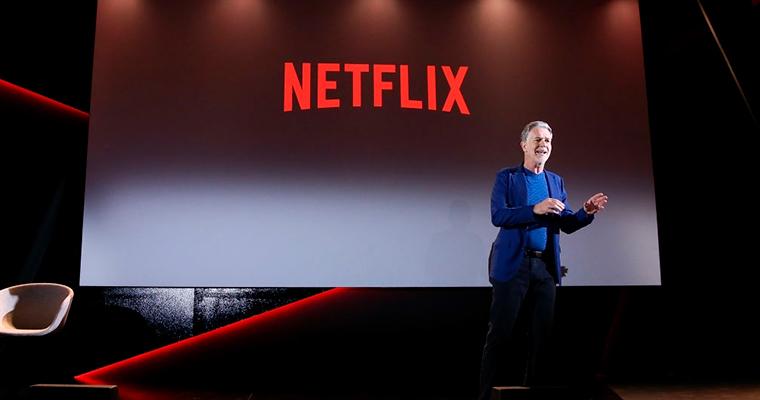 Corrida do streaming para alcançar o Netflix