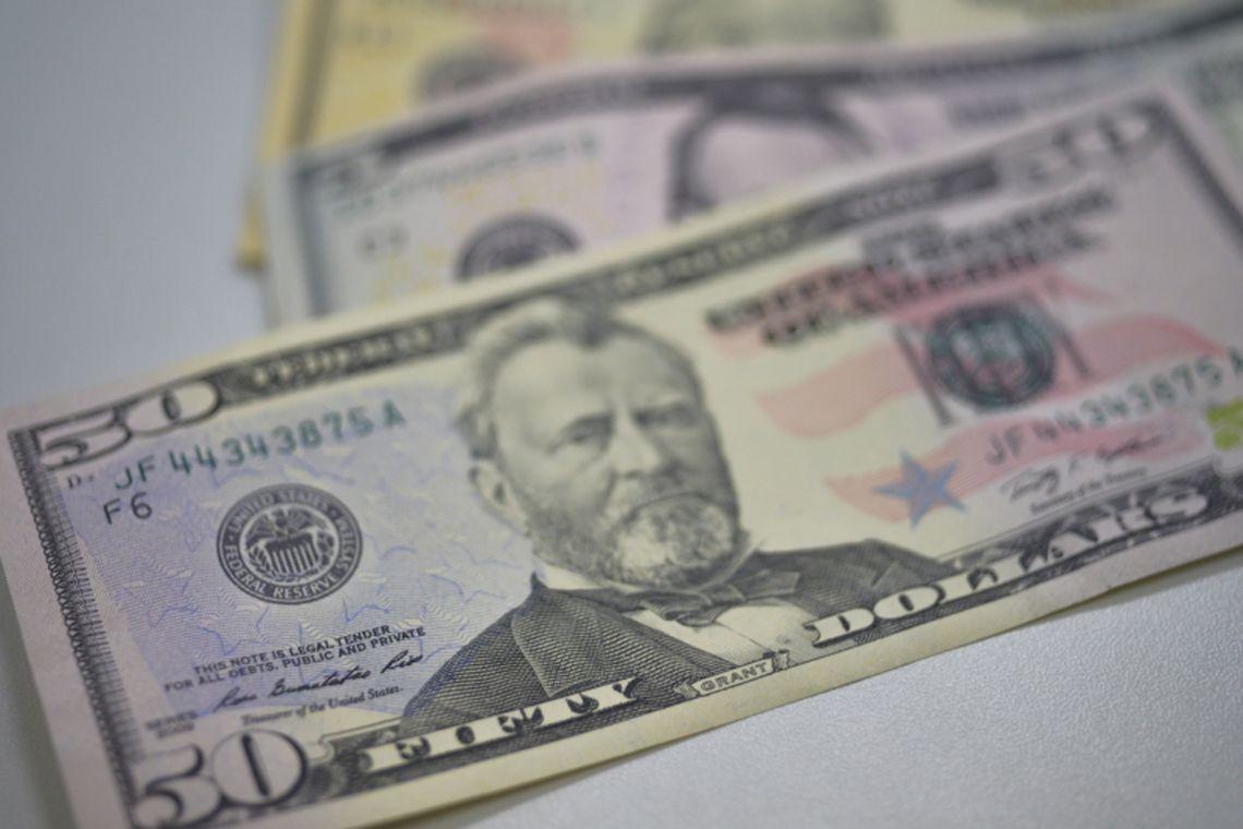 Dólar fecha o dia em alta e atinge o valor de R$ 3,95