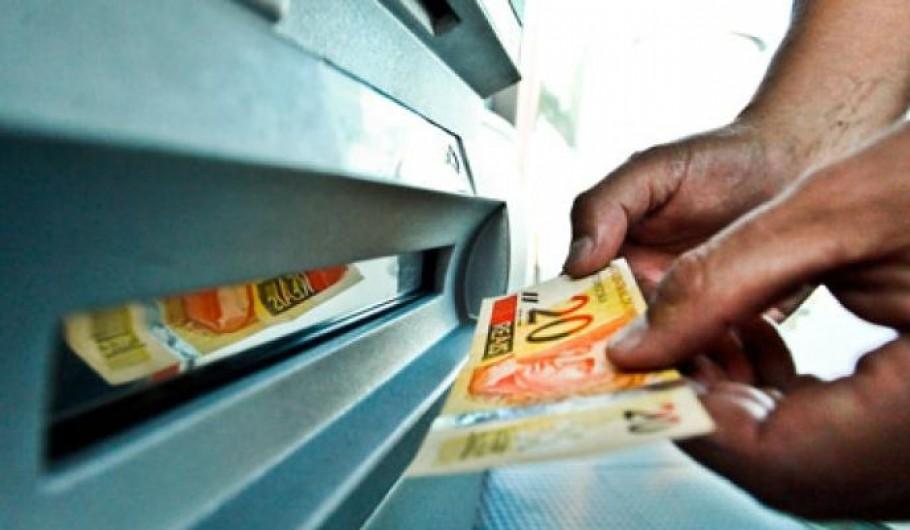 Governo do RN inicia pagamento dos salários de março