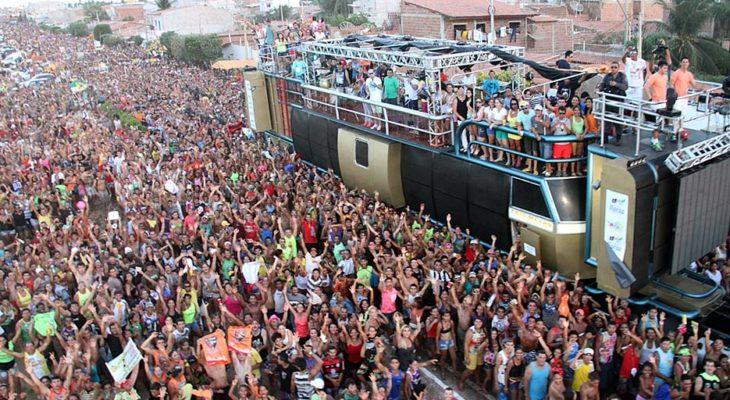 Justiça determina suspensão do carnaval de Macau