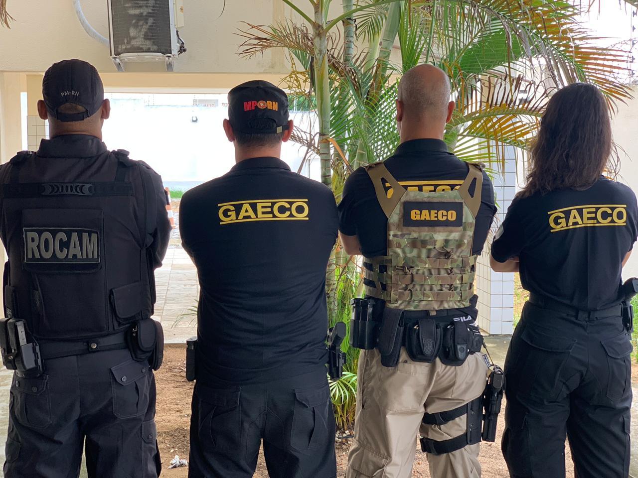 MPRN combate pedofilia em cidade próxima a Santo Antônio