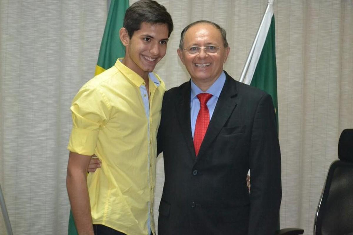 MPRN denuncia policial pela morte do estudante Luiz Benes