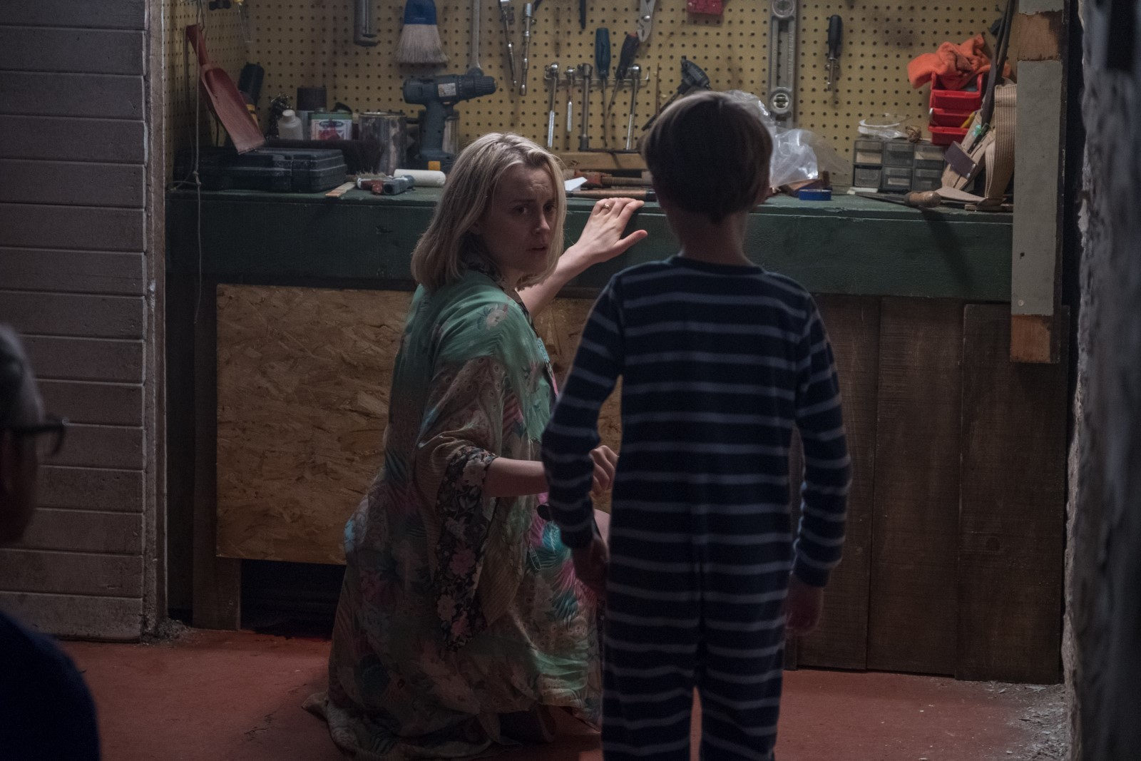 'Maligno' e 'O Parque dos Sonhos' estreiam nos cinemas do RN