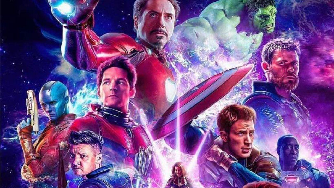Marvel divulga segundo trailer de Vingadores Ultimato dublado legendado assistir ao vivo
